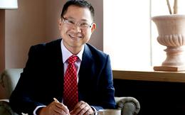 Ông Lý Quí Trung kể chuyện làm giám đốc khách sạn: Bí quyết để người già cũng nể trọng! (P1)