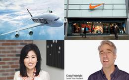 [Nổi bật] Cách đọc đúng tên thương hiệu, bí quyết dẫn đầu của Singapore Airlines
