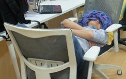 Chủ tịch FPT IS: 'Không ngủ trưa vì sự nghiệp Toàn cầu hóa'