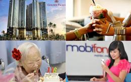 [Nổi bật] MobiFone tách khỏi VNPT từ 1/7, đại gia địa ốc mới nổi Trần Đăng Khoa là ai?