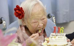 Vì sao người Nhật sống lâu?
