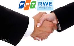 FPT mua công ty công nghệ thông tin châu Âu