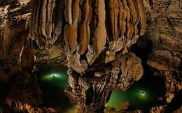 Hang động Sơn Đoòng - Quảng Bình: Doanh thu 10 tỷ đồng từ 160 du khách