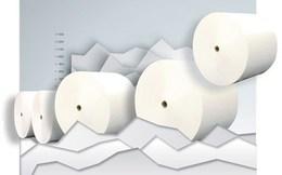 Thị trường giấy tiêu dùng: Giấy mỏng, tiền dày