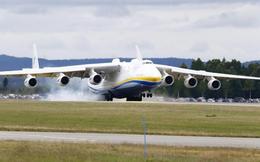 Chiếc máy bay lớn nhất thế giới: Không phải là Boeing hay Airbus, mà là 'quái vật' Antonov 225