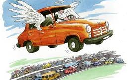 Đến năm 2035, Việt Nam phải xuất khẩu 90.000 chiếc ô tô