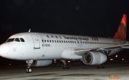 Toàn cảnh máy bay rơi ở Đài Loan khiến 47 người thiệt mạng