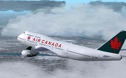 Chiến lược 'Bớt vàng cho nhẹ túi' của hãng bay Canada