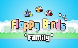 Flappy Bird chính thức hồi sinh trên toàn cầu: Không chơi được trên smartphone