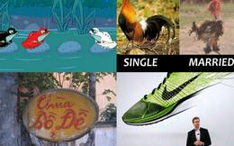 [Nổi bật] CEO hãng Nike ngồi vẽ trong lúc họp, tỷ phú Hongkong tử vong vì... nút chai