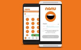 Nanu - Ứng dụng gọi điện thoại miễn phí không cần 3G hay wifi