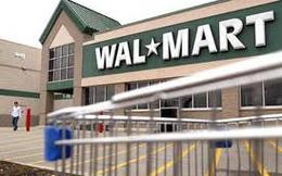 Walmart lấn sâu sang lĩnh vực khám chữa bệnh