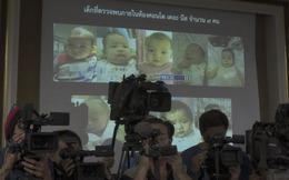 Con trai tỷ phú Nhật 'sản xuất trẻ em' chấn động Thái Lan