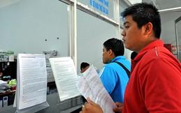 Xóa nợ tiền chậm nộp thuế phát sinh trước 1/7/2013 cho DN khó khăn