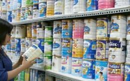 Giám sát chặt giá sữa bán lẻ