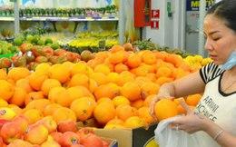 Tết này thiếu trái cây Úc