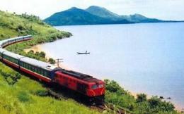 Ngành đường sắt giảm 5 - 20% giá cước hàng hóa và hành khách