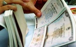 Huy động 300 tỷ đồng trái phiếu Chính phủ hai loại kỳ hạn