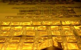Mua vàng nhớ giữ hóa đơn
