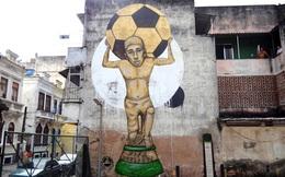 Mặt tối của World Cup