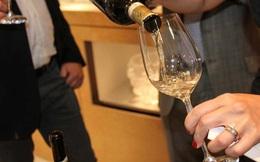 Uống rượu ở mức cho phép có lợi cho tim mạch