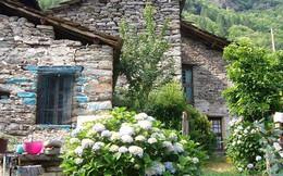 Một ngôi làng của Ý được rao bán trên Ebay với giá 333.000 USD
