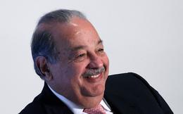 Tỷ phú Carlos Slim kêu gọi chỉ nên làm việc 3 ngày/tuần