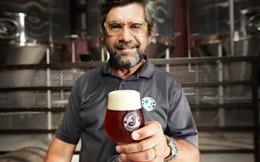 Hãng bia Brooklyn Brewery: Để thành công, quan trọng nhất là sự trung thực