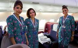 Tiếp viên Malaysia Airlines hoảng loạn tinh thần khi thảm họa liên tiếp xảy ra