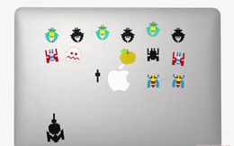 Quảng cáo 'ai cũng yêu' Macbook Air của Apple