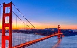 Những cây cầu có thiết kế ấn tượng nhất thế giới (P.2)