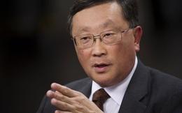 CEO BlackBerry: Chiến lược phục hồi công ty của tôi còn chắc hơn cả quy luật 80/20