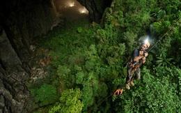 Hang Sơn Đoòng lọt top những điểm đến hấp dẫn nhất thế giới 20 năm tới
