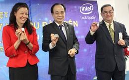 Intel Việt Nam sẽ sản xuất 80% CPU PC thế giới