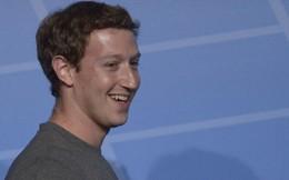 Cả thế giới đang ra sức kiếm tiền cho Mark Zuckerberg