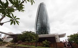 Tham quan tòa nhà cao nhất miền Trung