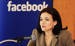 Cuộc đời như mơ của nữ tỷ phú Facebook Sheryl Sandberd