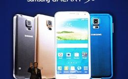 Microsoft 'tố' Samsung không trả tiền bản quyền Android