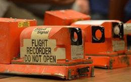 Vụ MH17: Dữ liệu từ hộp đen cho thấy không có tình huống bất thường