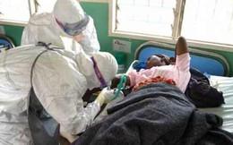 Bộ Y tế cảnh báo dịch Ebola tràn vào Việt Nam