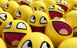 Cười nhiều đôi khi không tốt như chúng ta nghĩ