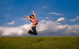 Đã tìm ra phương trình toán học 'đo đếm' hạnh phúc