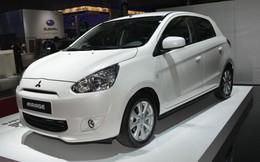 Hãng xe ô tô nào bán chạy nhất Việt Nam?
