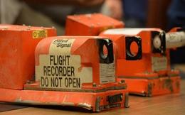 Dữ liệu hộp đen MH17 đã được gửi cho những nước có công dân tử nạn