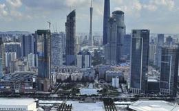 Trung Quốc 'đả hổ, diệt ruồi': Quảng Đông trong 'tâm bão'
