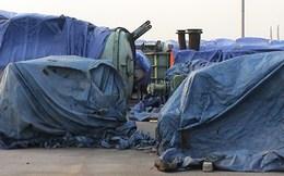 7.000 lít dầu nhiễm chất siêu độc lọt vào bờ vịnh Hạ Long thế nào?