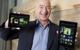 Amazon sắp trở thành Google?