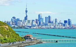 10 thành phố tuyệt vời nhất 2014
