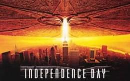 [Phim hay] Independence Day: Cuộc chiến bảo vệ trái đất khỏi người ngoài hành tinh