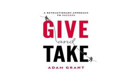 [Sách hay] Give and take: Khả năng thành công của 3 kiểu người: cho, nhận và cân xứng